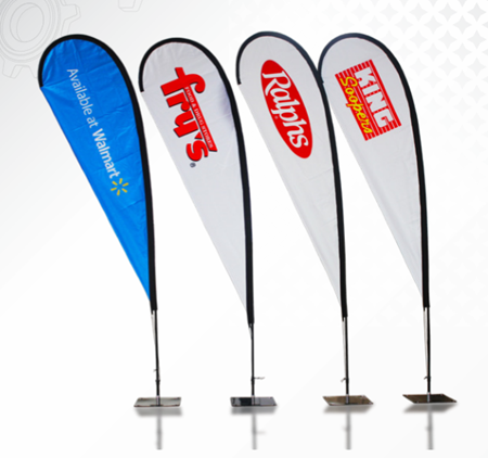 Picture for category Promo Flags