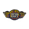 Picture of Soft or Hard Enamel Hat Pins w/ Raised Logo